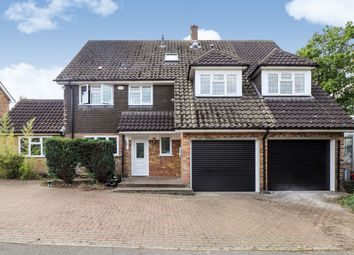 Great Oaks, Hutton, Brentwood, Essex CM13. 6 bed detached house