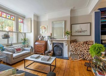 Thumbnail 4 bed terraced house for sale in Gladsmuir Road, Whitehall Park, London