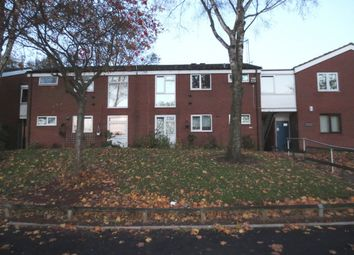 Thumbnail 1 bedroom flat for sale in Kingsdown Avenue, Great Barr, Birmingham