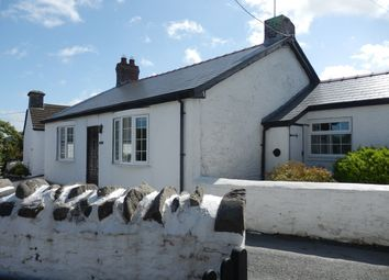 Thumbnail 2 bed cottage for sale in Llansantffraid, Llanon