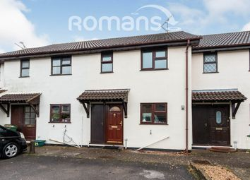 3 bed terraced house to rent in Carpenters Court, Basingstoke RG22