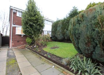 Thumbnail 4 bed semi-detached house to rent in Dean Court, Rochdale
