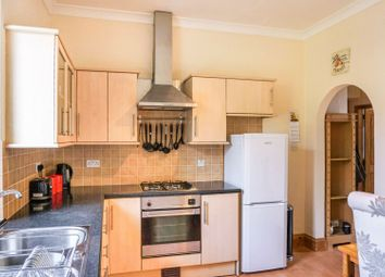 1 bed flat for sale in Wallfield Place, Aberdeen AB25