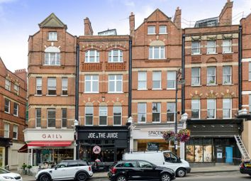 Thumbnail 1 bed flat to rent in Bakers Passage, Hampstead