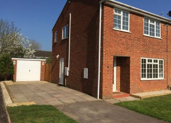 Thumbnail 4 bed semi-detached house to rent in Otters Brook, Buckingham