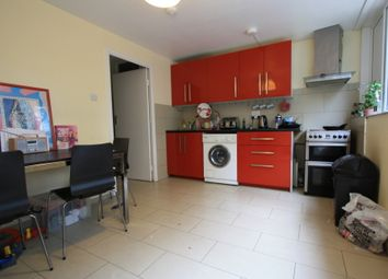 Thumbnail 4 bed flat to rent in Neville Close, Peckham