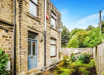 Thumbnail 1 bedroom terraced house for sale in Cowlersley Lane, Cowlersley, Huddersfield