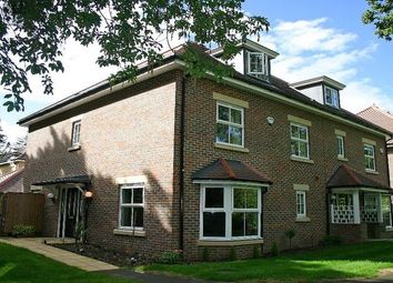 Thumbnail 4 bed semi-detached house to rent in Cranwells Lane, Farnham Common, Slough