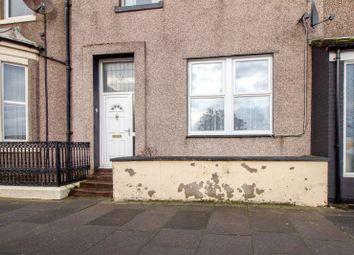 Thumbnail 6 bed terraced house for sale in Eden Street, Silloth, Wigton