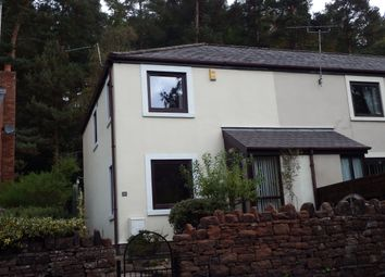 Thumbnail 2 bed semi-detached house to rent in Beacon Edge, Penrith
