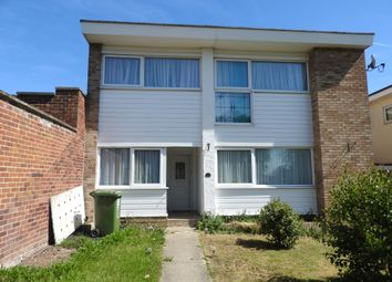 Thumbnail 4 bed detached house to rent in The South Glade, Bexley, Kent