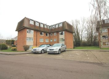 Thumbnail 2 bed flat for sale in Lambs Close, Cuffley, Potters Bar