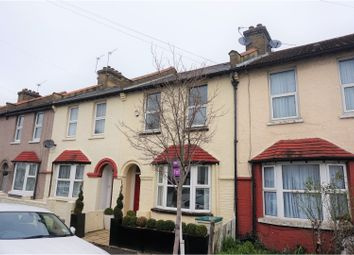 Thumbnail 2 bed terraced house for sale in Dane Road, Wimbledon