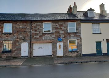 Thumbnail 3 bed property for sale in 96 West Exe South, Tiverton, Devon