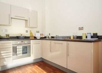 Thumbnail 2 bed flat to rent in The Gateway, Sheffield