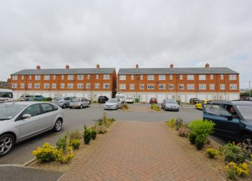 4 bed terraced house for sale in Patrick Street Mews, Grimsby, Lincolnshire DN32