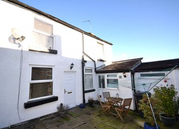 Thumbnail 1 bed semi-detached house for sale in Pierce Street, Macclesfield