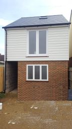 Thumbnail 3 bed detached house for sale in Sovereign Terrace, Bath Road, Willesborough