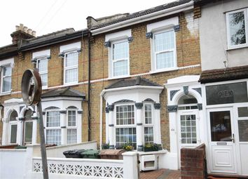 Thumbnail 5 bed terraced house for sale in Bromley Road, Leyton, London