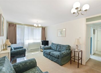 Thumbnail 3 bed flat for sale in Billing House, Bower Street, London