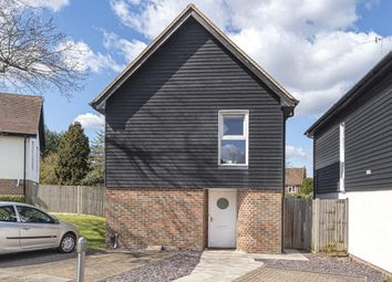 Guildford, Surrey GU1. 3 bed detached house for sale