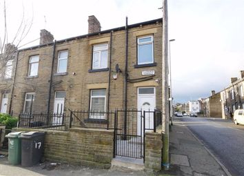 Thumbnail 1 bed end terrace house for sale in Florence Terrace, Morley