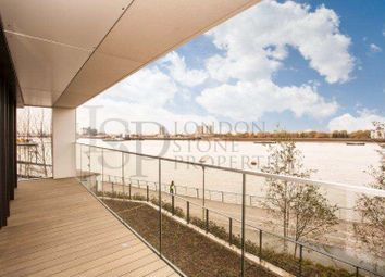 Thumbnail 2 bed flat to rent in Deveraux House, Royal Arsenal