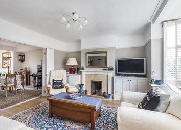 Thumbnail 5 bedroom semi-detached house to rent in Fairfax Road, Teddington