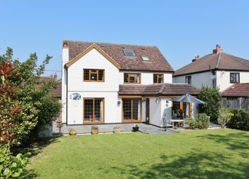 Thumbnail 5 bedroom detached house for sale in The Avenue, Bishops Waltham, Southampton