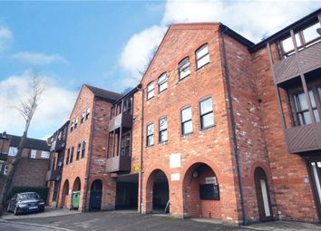 Thumbnail 2 bed flat for sale in Amber Gate, City Walls Road, Worcester