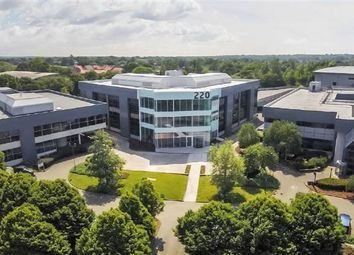 Thumbnail Office to let in 220 Wharfedale Road, Winnersh Triangle, Wokingham