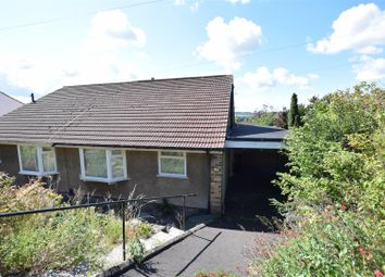 Thumbnail 3 bed semi-detached bungalow for sale in Clifford Gardens, Bristol