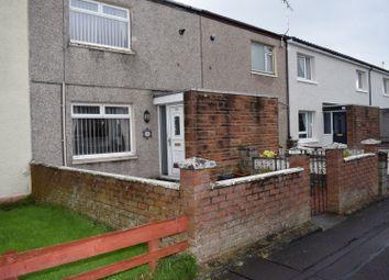 2 bed terraced house for sale in 68 Margaret Walk, Lincluden, Dumfries DG2
