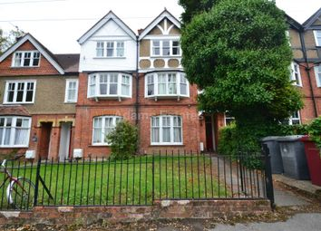 Thumbnail 6 bed terraced house to rent in Upper Redlands Road, Reading