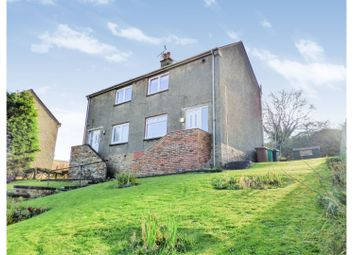 Thumbnail 2 bed semi-detached house for sale in Neilson Grove, Burntisland