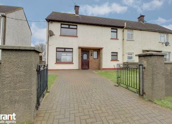 Thumbnail 3 bed semi-detached house for sale in Blackstaff Road, Kircubbin