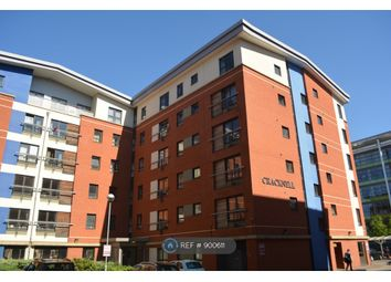 Thumbnail 1 bed flat to rent in Cracknell, Sheffield