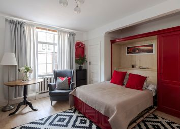 Upper Woburn Place, London WC1H. Studio for sale