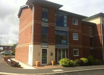 Thumbnail 2 bed flat to rent in 2 Hollinshead House, Bailey Avenue, Queens Manor, Lytham St Annes, Lancashire