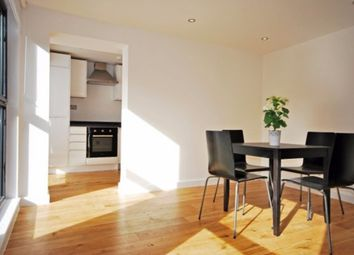 Thumbnail 1 bed flat to rent in Spurstowe Terrace, Hackney