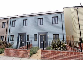 2 bed end terrace house for sale in Park Avenue, Devonport, Plymouth PL1
