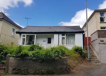 2 bed bungalow for sale in Liskeard, Cornwall, Uk PL14