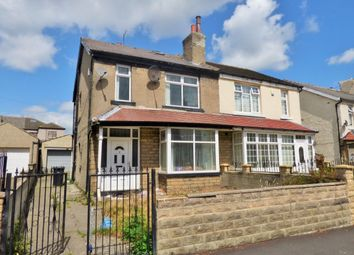 Thumbnail 3 bedroom semi-detached house for sale in Grenfell Terrace, Bradford