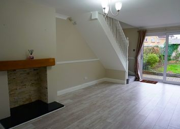 Thumbnail 3 bed end terrace house to rent in Tenterfields, Basildon