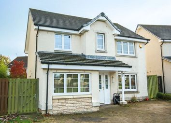 Thumbnail 5 bed detached house to rent in South Middleton, Uphall