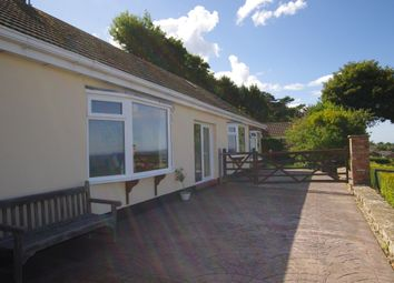 Thumbnail 3 bed detached bungalow for sale in Pencoed Road, Llanddulas, Abergele