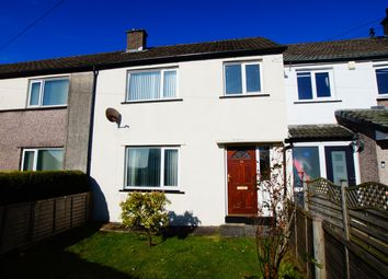 Thumbnail 3 bedroom terraced house for sale in Melbreak Avenue, Cleator Moor
