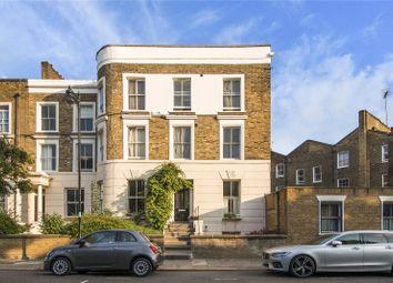 Almorah Road, London N1. 2 bed flat