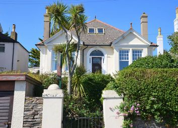 3 bed detached bungalow for sale in South Furzeham Road, Brixham TQ5