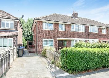 Thumbnail 2 bed flat for sale in Beech Avenue, Gatley, Cheadle